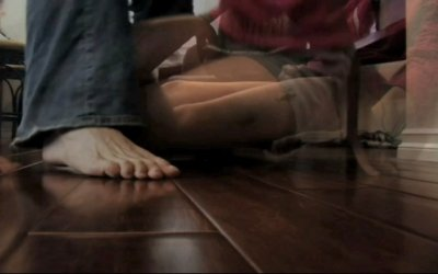 Paranormal Activity - Trailer 2