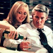 Richard Gere e Shelley Long in una scena di Dottor T e le donne