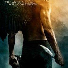 Character Poster (3) per il film Legion