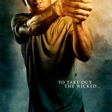 Character Poster (4) per il film Legion