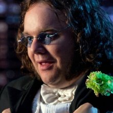 Chris Gauthier nell\'episodio Echo della serie Smallville