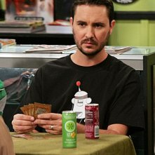 The Big Bang Theory: Wil Wheaton nell'episodio The Creepy Candy Coating Corollary