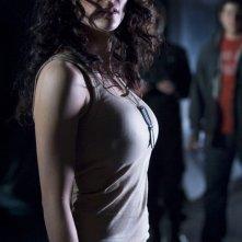 Vanessa James nell'episodio Darkness della serie Stargate Universe