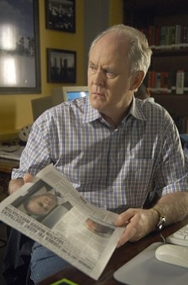 Dexter: John Lithgow nell'episodio Dex Takes a Holiday