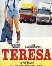 La locandina di Teresa