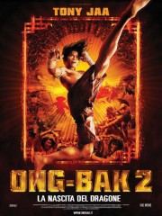 Ong Bak 2 in streaming & download