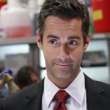 Better Off Ted: Jay Harrington nel pilot della serie