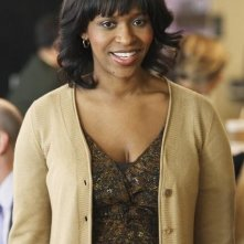 Better Off Ted: Merrin Dungey nell'episodio Get Happy