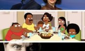 Conferme per Castle, Lie to Me e The Cleveland Show