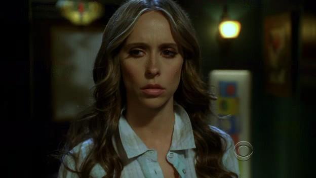 Ghost Whisperer Jennifer Love Hewitt E La Sensitiva Melinda Nell Episodio Do Over Della Quinta Stagione Della Serie Televisiva 135503