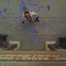 Ghost Whisperer: pioggia di violette per Camryn Manheim nell'episodio Do Over, della quinta stagione