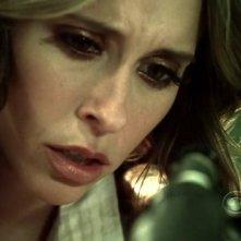 Ghost Whisperer: primo piano di Jennifer Love Hewitt nell'episodio Do Over, della quinta stagione della serie televisiva