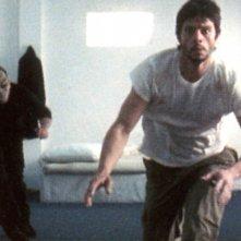 Jason Behr è il protagonista del thriller Senseless, 2008