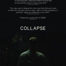 La locandina di Collapse