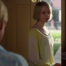 Medium: Sofia Vassilieva nell'episodio 'Who's That Girl', secondo episodio della sesta stagione della serie