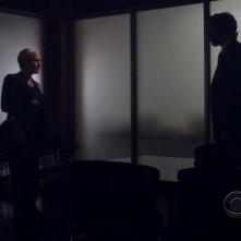 Medium, stagione 6: Patricia Arquette nell'episodio Pain Killer, affronta un personaggio molto ambiguo