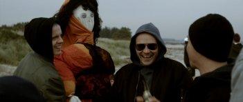 Un'immagine del film Brotherhood (Broderskab)