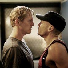 Una scena del film Brotherhood, in concorso al Festival di Roma 2009