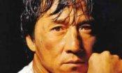 Jackie Chan, Andy Lau e Nicholas Tse in Shaolin Temple