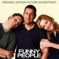 La copertina di Funny People Original Soundtrack