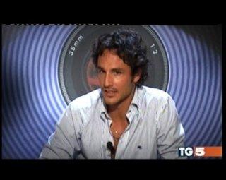 Alberto Baiocco è il primo concorrente ufficiale del Grande Fratello 10