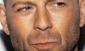 Bruce Willis in Kane & Lynch