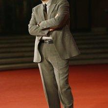 Festival di Roma 2009: Giorgio Diritti, autore de L'uomo che verrà