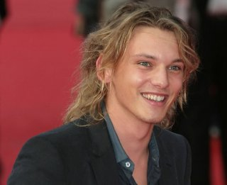 Festival di Roma 2009 - Jamie Campbell Bower è una delle star di New Moon, il sequel di Twilight