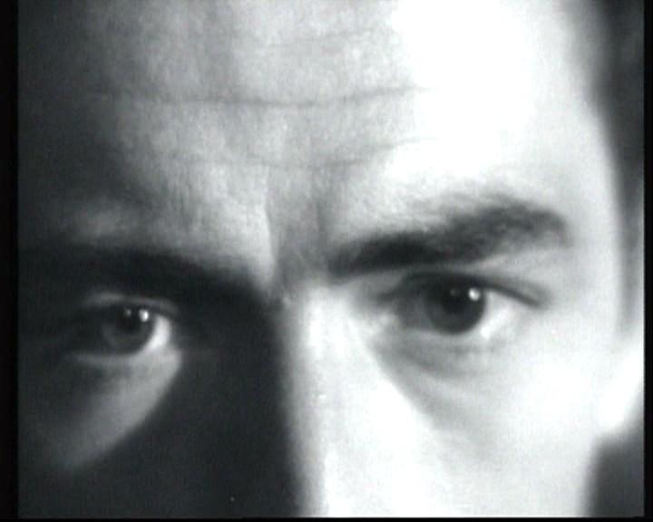 Gregory Peck In Una Scena Del Film Io Ti Salvero 1945 135711