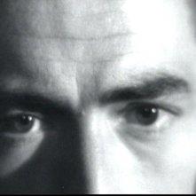 Gregory Peck in una scena del film Io ti salverò ( 1945 )