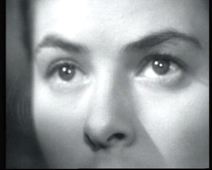 Ingrid Bergman In Una Scena Del Film Io Ti Salvero 1945 135712