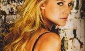 Katee Sackhoff in Big Bang Theory