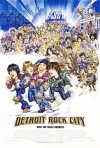 La locandina di Detroit Rock City