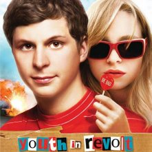Nuovo poster per Youth in Revolt