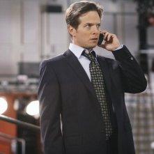 V: Scott Wolf in una scena dell'episodio There Is No Normal Anymore
