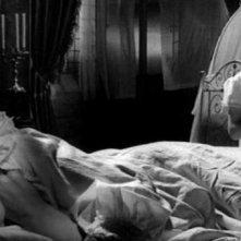 Deborah Kerr e Pamela Franklin in una scena del film horror Suspense