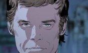 Dexter in versione cartoon sul sito Showtime