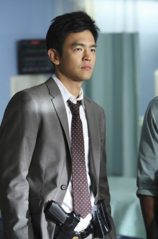 FlashForward: John Cho nell'episodio Scary Monsters and Super Creeps