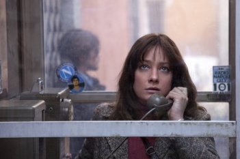 Giovanna Mezzogiorno in una scena del film La prima linea