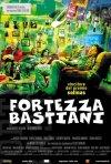 La locandina di Fortezza Bastiani