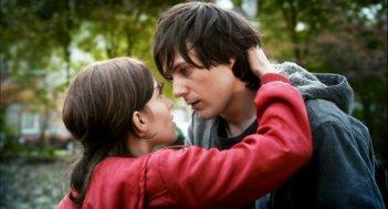 Laura Verlinden e Greg Timmermans in un'immagine del film Ben X