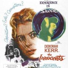 Locandina del film Suspense ( 1961 )