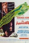 Una splendida locandina del film Suspense ( 1961 )