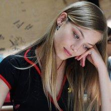 Veronica Oliver in una scena del film Amore 14