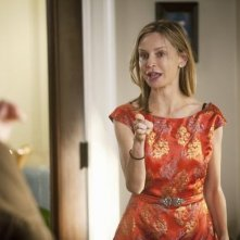 Brothers & Sisters: Calista Flockhart nell'episodio The Wig Party