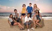 90210, stagione 2: i punti deboli, i nuovi arrivi e i colpi di scena