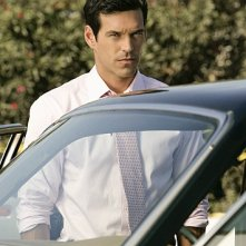 CSI Miami: Eddie Cibrian nell'episodio Point of Impact