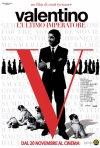 La locandina italiana di Valentino: L'ultimo imperatore