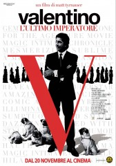 Valentino: L'ultimo imperatore in streaming & download