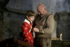Pinocchio torna in TV nella fiction Rai
